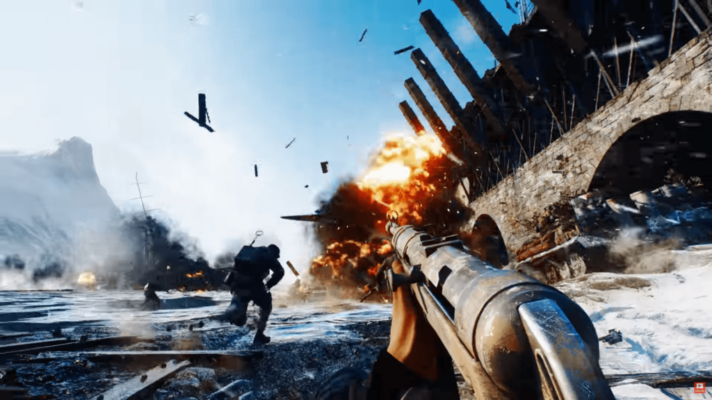 AMD and Nvidia release game ready drivers for Battlefield V